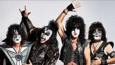 """Gene Simmons (Kiss): """"Somos las cuatro caras más reconocidas de la Tierra"""""""
