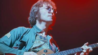 Se subasta una canción y una entrevista inédita de John Lennon.