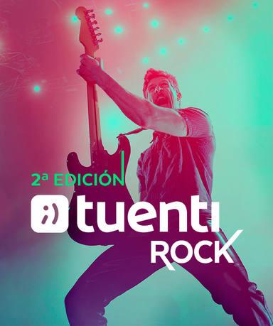 Tuenti Rock: Segunda Edición