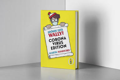 Wally corona