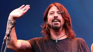 Dave Grohl recuerda los despiadados ataques de la prensa cuando fundó Foo Fighters