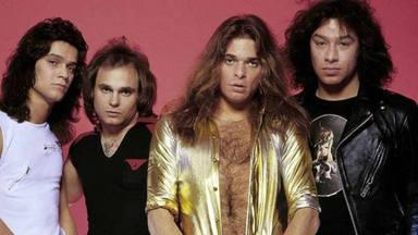 La formación clásica de Van Halen iba a reunirse y salir de gira en 2019, con bandas como Metallica