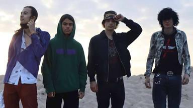La banda de los hijos de Slash y Robert Trujillo reacciona a las comparaciones con Velver Revolver
