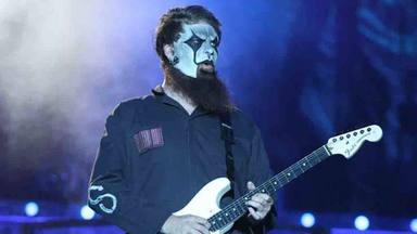 El guitarrista de Slipknot llevaba 10 años teniendo una guitarra de lo más valiosa... ¡sin sacar de la caja!