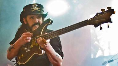 Lemmy RockFM Motel