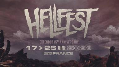 Hellfest 2022 será legendario: Metallica, Guns N' Roses o Scorpions comparten cartel con más de 350 bandas