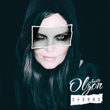 Anette Olzon