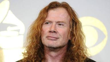 Dave Mustaine (Megadeth) desvela el nombre del próximo álbum de la banda