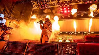 Estas son las fechas confirmadas para la próxima gira europea de Slipknot