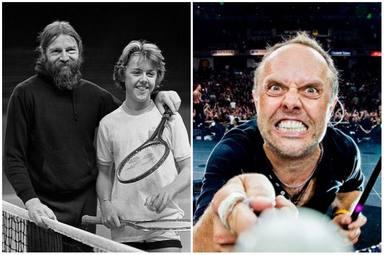 Cinco rockeros que cambiaron el deporte profesional por la música