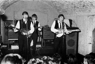 """""""The Cavern"""" en peligro de extinción, el club de 'The Beatles' podría cerrar sus puertas para siempre"""