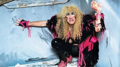 Dee Snider (Twisted Sister) consigue lo que quería desde hace tiempo: una figura Funko Pop!