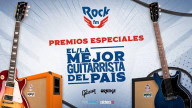 Premios especiales de El/La Mejor Guitarrista de la Historia: estos son los vídeos más divertidos del concurso