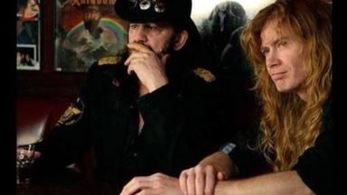 Dave Ellefson desvela el motivo por el que Megadeth no pudo aguantar cinco días de gira con Motörhead