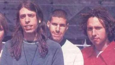 Ve la luz el insólito vídeo de Zack de la Rocha (RATM) tocando con Dave Grohl (Foo Fighters) en 1994