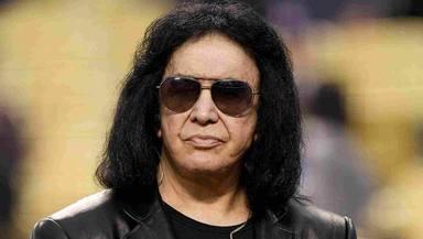 """Gene Simmons (Kiss) y el verdadero motivo por el que se va de California: """"No puedo más"""""""