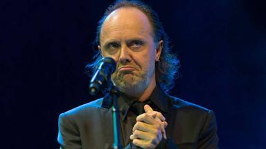 """¿Por qué Lars Ulrich (Metallica) es """"el Ringo Starr del heavy metal""""?"""