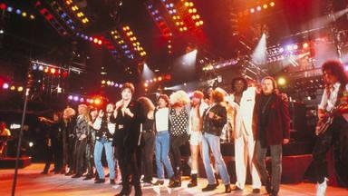 Concierto homenaje a Freddie Mercury