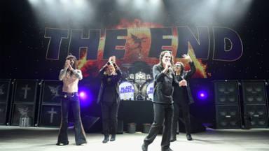 ¿Quién debería haber tocado la batería en el concierto final de Black Sabbath?