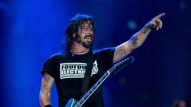 """Dave Grohl (Foo Fighters) define la Clase del Rock and Roll Hall of Fame 2021 como """"importante"""" y """"alentador"""""""