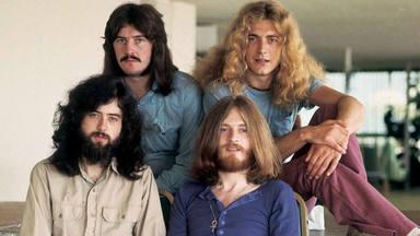 """Esta canción de Led Zeppelin es reconocida como """"el Mejor Riff de la historia"""""""