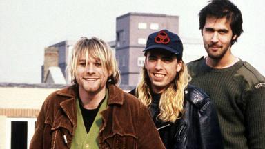 "Dave Grohl (Nirvana) no pensaba que el 'Nevermid' fuera a triunfar: ""Lo popular en aquel tiempo era Bon Jovi"""