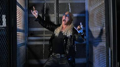 """Así suena """"Time to Choose"""", la insólita colaboración entre Dee Snider y el vocalista de Cannibal Corpse"""
