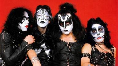 Kiss: este es el corto periodo de tiempo en el que se ambientará su biopic de Netflix