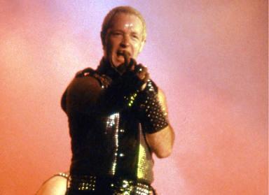 El día que Rob Halford (Judas Priest) se convirtió en el cantante de Black Sabbath