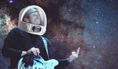 El gobierno de Estados Unidos publica los vídeos de OVNIs de Tom DeLonge (Blink-182)