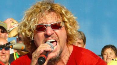 """Sammy Hagar (ex-Van Halen) se sincera sobre las pobres ganancias de su último concierto """"en barco"""""""