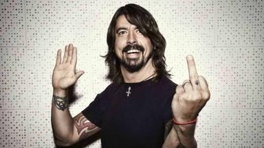 """Dave Grohl (Foo Fighters) desvela a qué legendario músico """"dio calabazas"""" tras el final de Nirvana"""