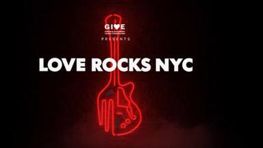 Cocktail de grandes maestros: Bon Jovi, Joe Bon, Joe Bonamassa y Billy F. Gibbons en un concierto benéfico
