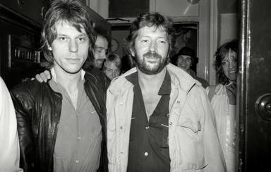 """Jeff Beck recuerda su """"la envidia"""" y """"el cabreo"""" que le provocó a Eric Clapton: """"Ahora es distinto"""""""