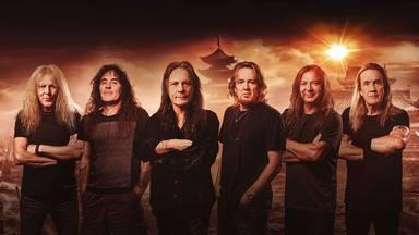¿Por qué no supimos nada del nuevo álbum de Iron Maiden durante todo este tiempo?