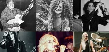 El rock no entiende de géneros