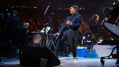 Robert Trujillo habla del increíble gesto en honor a Cliff Burton en el 'S&M2' de Metallica