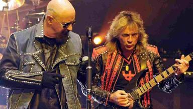 Rob Halford (Judas Priest) habla del avance del Parkinson de Glenn Tipton tras la pandemia