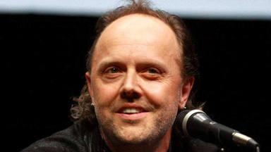 """Lars Ulrich desvela la inesperada banda en torno a la que Metallica """"ha modelado su existencia"""""""
