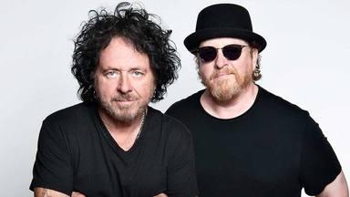Los miembros de Toto publicarán dos discos por separado y el mismo día: así será su insólita competición