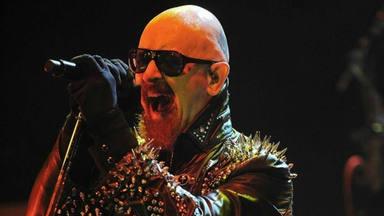 """Rob Halford (Judas Priest) explica cómo le hace sentir que le llamen """"el dios del metal"""""""