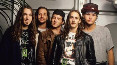 """Pearl Jam estuvo cerca de derrumbarse por culpa de la fama: """"Nuestras cabezas iban a explotar"""""""
