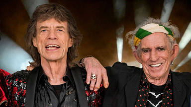 The Rolling Stones 'STONES - NO FILTER' UK Tour