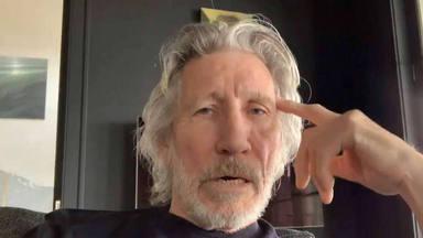 Roger Waters y David Gilmour pelean por el control de la página web y redes sociales de Pink Floyd
