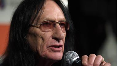 Fallece en España Ken Hensley, emblemático teclista de Uriah Heep, a los 75 años