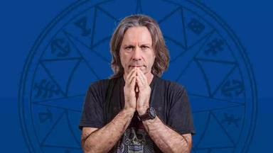 Bruce Dickinson (Iron Maiden) saldrá de gira este verano
