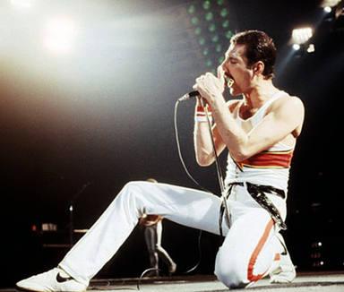 Cuando las malas influencias y 5 millones de dólares hicieron tambalear la leyenda de Freddie Mercury