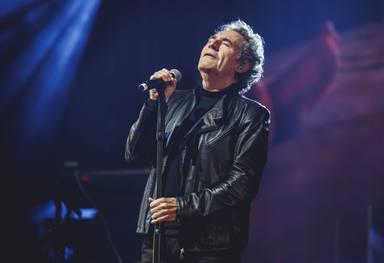 Miguel Ríos resurge de sus cenizas con el primer disco en acústico de su historia