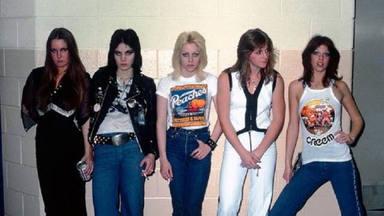 """¿Podrían volver The Runaways? """"Espero que Lita Ford y Joan Jett arreglen sus diferencias"""""""