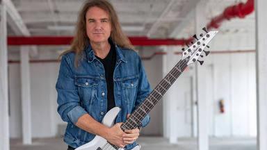 David Ellefson (Megadeth) desaparece de las redes sociales tras el escándalo de sus vídeos filtrados
